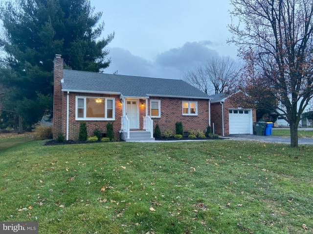 1746 Druck Valley Road, YORK, PA 17406 (#PAYK151000) :: The Craig Hartranft Team, Berkshire Hathaway Homesale Realty