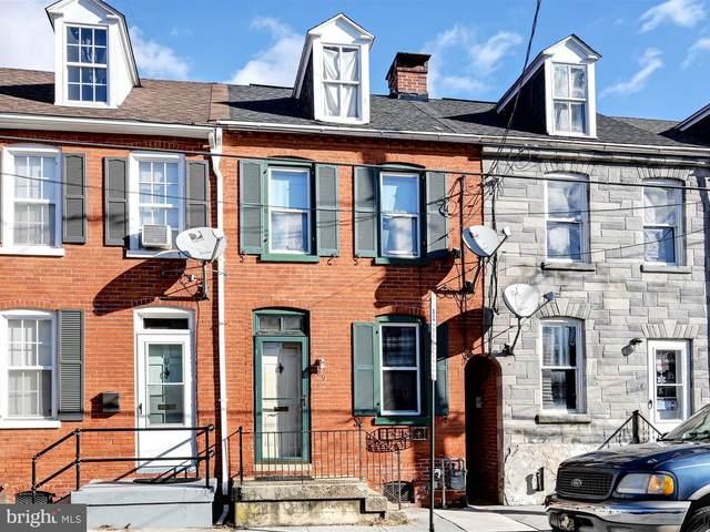 29 Caroline Street, LANCASTER, PA 17603 (#PALA175576) :: CENTURY 21 Home Advisors