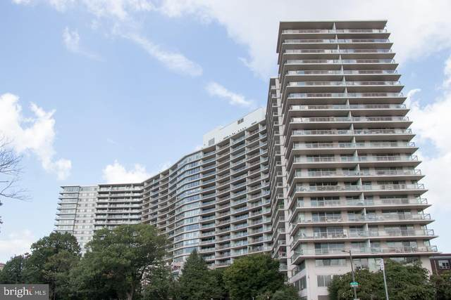 2401 Pennsylvania Avenue 10B27, PHILADELPHIA, PA 19130 (#PAPH975540) :: The Dailey Group
