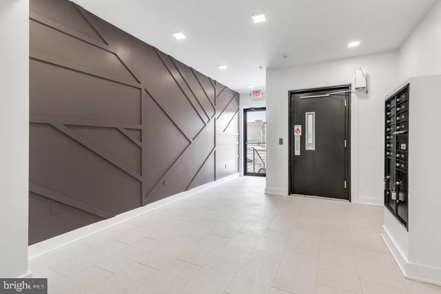 1532 North Capitol Street NW #401, WASHINGTON, DC 20002 (#DCDC502358) :: Network Realty Group
