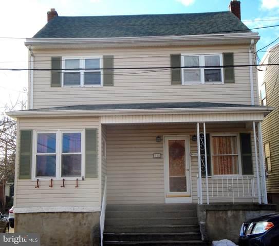 104 N 4TH Street, FRACKVILLE, PA 17931 (#PASK133848) :: Ramus Realty Group
