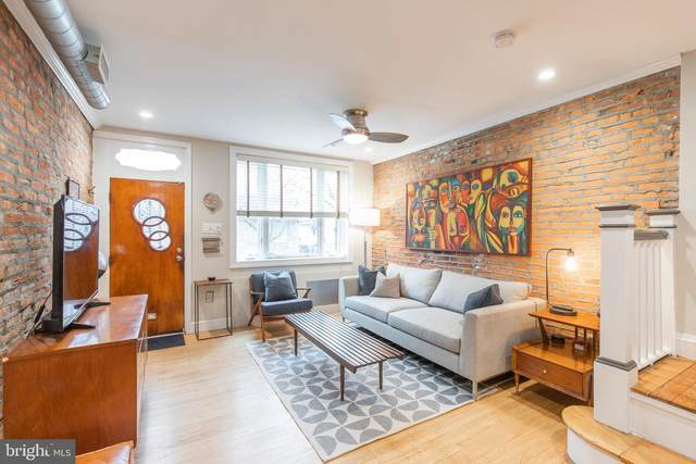1211 Tasker Street, PHILADELPHIA, PA 19148 (#PAPH975554) :: The Dailey Group