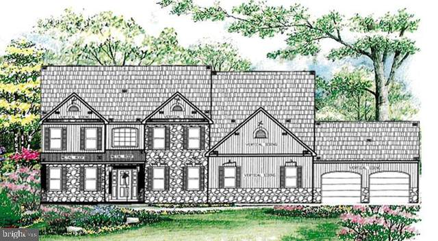 8 Ensore Court Lot 48, FLEETWOOD, PA 19522 (#PABK372046) :: ExecuHome Realty