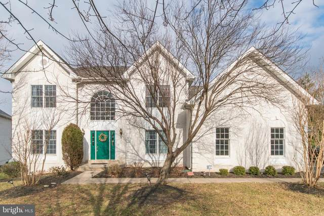 2707 Baldeagle Circle, EAGLEVILLE, PA 19403 (#PAMC679476) :: John Smith Real Estate Group