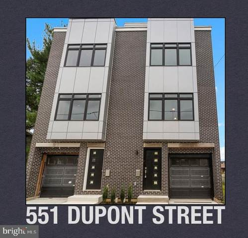 551 Dupont Street, PHILADELPHIA, PA 19128 (#PAPH975556) :: ExecuHome Realty
