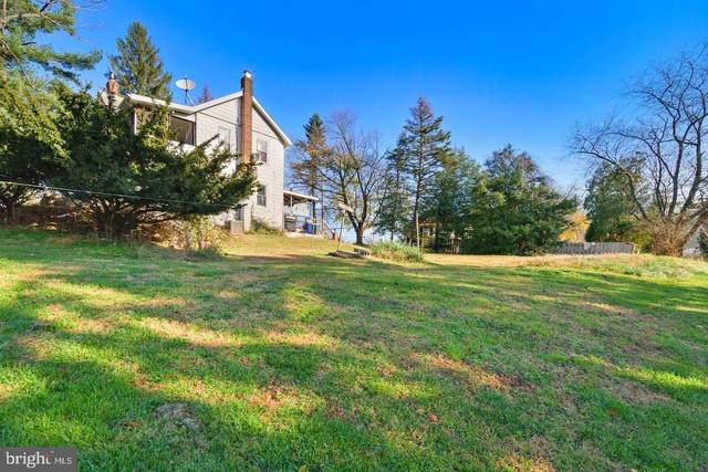 1150 Smithbridge Road, CHADDS FORD, PA 19317 (#PADE537356) :: The John Kriza Team