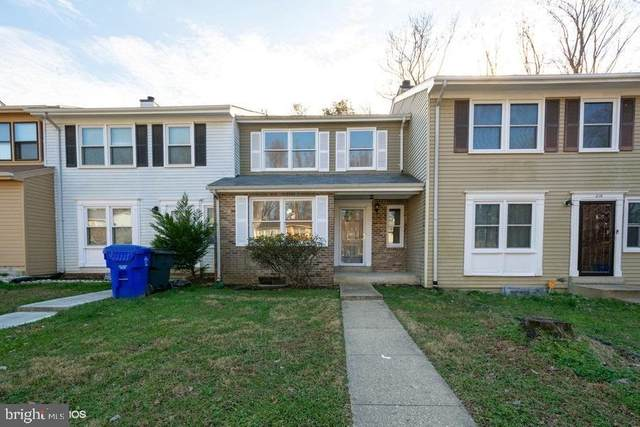 212 Westdale Drive, WALDORF, MD 20601 (#MDCH220656) :: Tom & Cindy and Associates