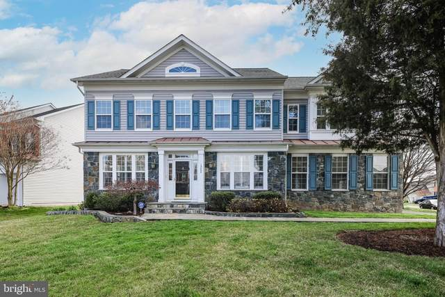 13000 Kyle Moor Place, BRISTOW, VA 20136 (#VAPW512468) :: The MD Home Team