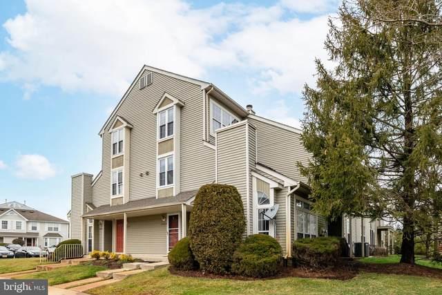 3106-B Limestone Way, MOUNT LAUREL, NJ 08054 (#NJBL389136) :: Holloway Real Estate Group