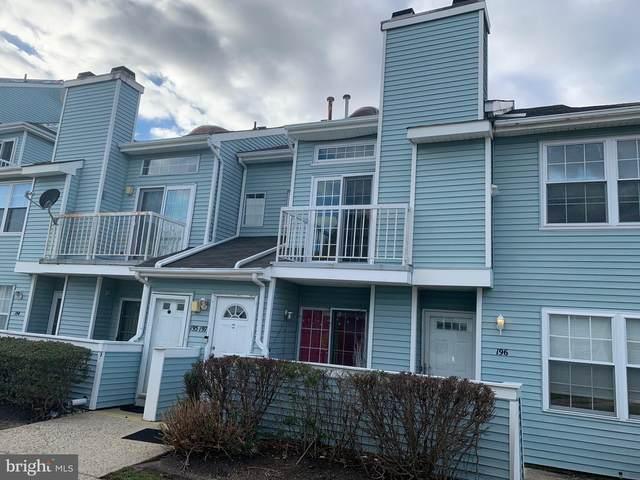 197 Heather Croft, EGG HARBOR TOWNSHIP, NJ 08234 (#NJAC115974) :: Keller Williams Real Estate