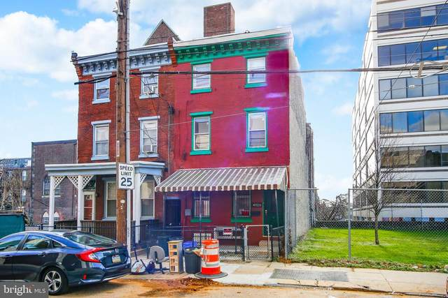 4026 Ludlow Street, PHILADELPHIA, PA 19104 (#PAPH975568) :: ExecuHome Realty
