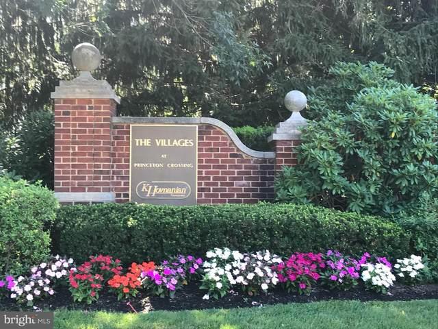 18 Wayne Court, PLAINSBORO, NJ 08536 (#NJMX125792) :: Linda Dale Real Estate Experts