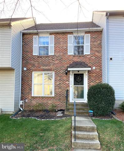 11522 Brundidge Terrace, GERMANTOWN, MD 20876 (#MDMC739854) :: The Dailey Group