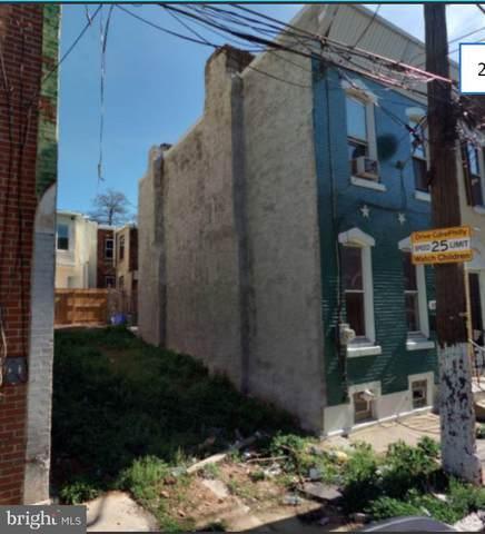 2453 Harlan Street, PHILADELPHIA, PA 19121 (#PAPH975596) :: Bowers Realty Group