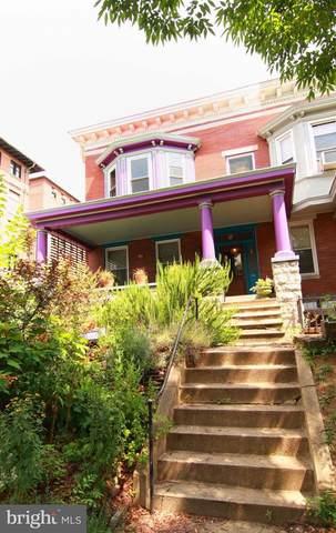 300 E 33RD Street, BALTIMORE, MD 21218 (#MDBA535820) :: A Magnolia Home Team
