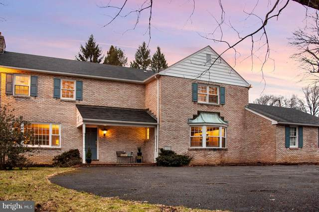 624 Meetinghouse Road, RYDAL, PA 19046 (#PAMC679488) :: Bob Lucido Team of Keller Williams Integrity