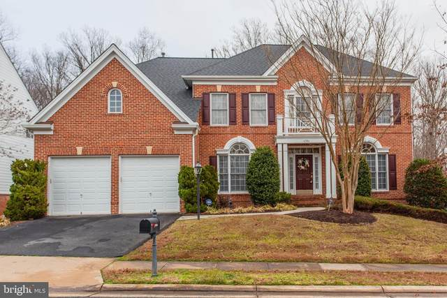 4784 Charter Court, WOODBRIDGE, VA 22192 (#VAPW512472) :: Jacobs & Co. Real Estate