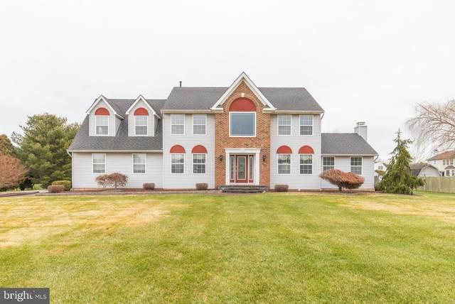 28 Plum Tree Drive, SEWELL, NJ 08080 (#NJGL269614) :: Holloway Real Estate Group