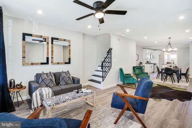 1039 S 51ST Street, PHILADELPHIA, PA 19143 (#PAPH975620) :: Revol Real Estate
