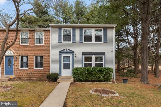 13511 Duhart Road, GERMANTOWN, MD 20874 (#MDMC739868) :: Murray & Co. Real Estate