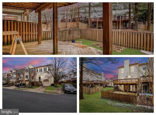 2567 Windy Oak Court, CROFTON, MD 21114 (#MDAA456022) :: Eng Garcia Properties, LLC