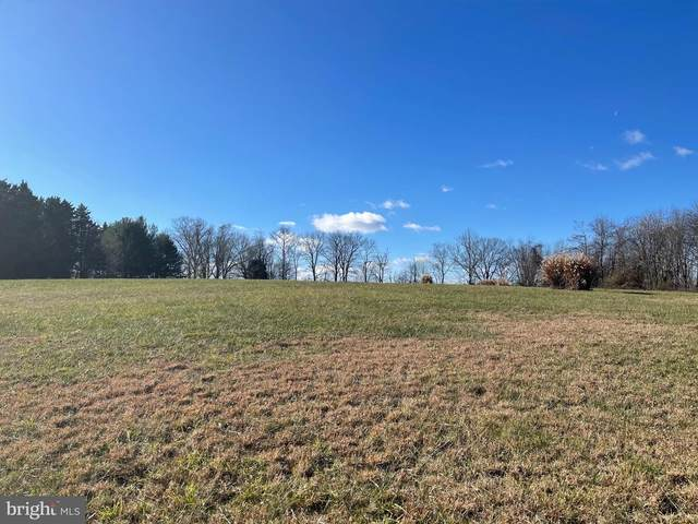 Lot 15 Macintosh Drive, FALLING WATERS, WV 25419 (#WVBE182882) :: EXIT Realty Enterprises