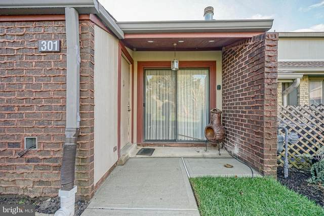 301 Uxbridge, CHERRY HILL, NJ 08034 (#NJCD410788) :: Holloway Real Estate Group