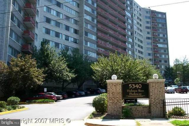 5340 Holmes Run Parkway #1212, ALEXANDRIA, VA 22304 (#VAAX254712) :: The MD Home Team