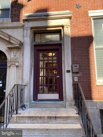 1305 Spruce Street Th1a, PHILADELPHIA, PA 19107 (#PAPH975674) :: ExecuHome Realty