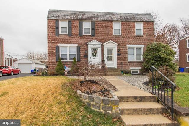 426 Madison Avenue, HATBORO, PA 19040 (#PAMC679520) :: ExecuHome Realty