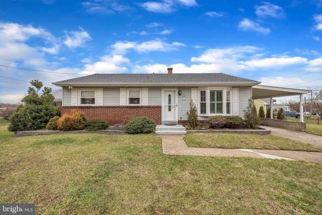 1 Walden Road, MARLTON, NJ 08053 (#NJBL389162) :: Holloway Real Estate Group