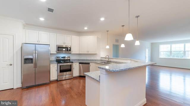 636 Wallingford Road 4B, BEL AIR, MD 21014 (#MDHR255550) :: The Piano Home Group