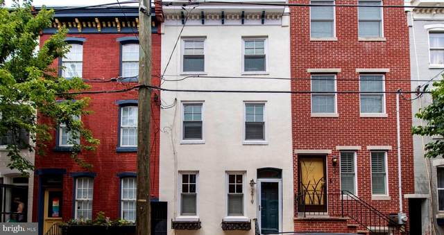 2419 Perot Street, PHILADELPHIA, PA 19130 (#PAPH975722) :: The Dailey Group