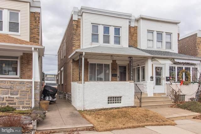 4350 Salmon Street, PHILADELPHIA, PA 19137 (#PAPH975736) :: Certificate Homes