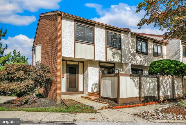 1001 Bismark Way, KING OF PRUSSIA, PA 19406 (#PAMC679534) :: The Lux Living Group