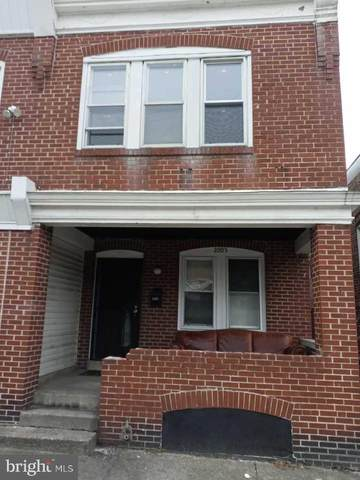 2905 W 3RD Street, CHESTER, PA 19013 (#PADE537392) :: Jason Freeby Group at Keller Williams Real Estate