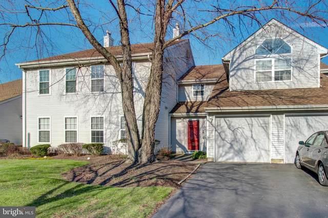 117 Birch Hollow Drive, BORDENTOWN, NJ 08505 (#NJBL389172) :: Holloway Real Estate Group
