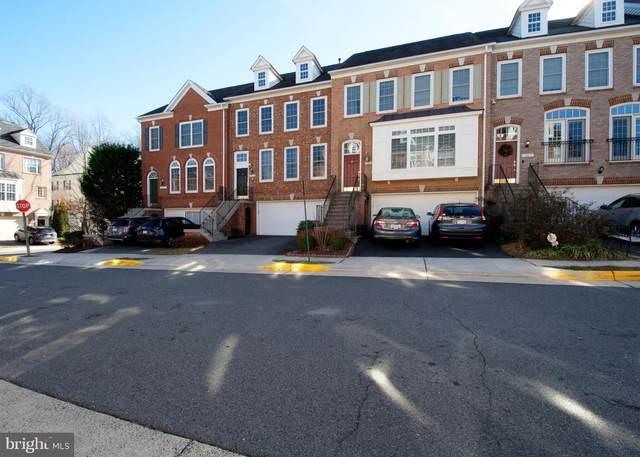 12013 English Maple Lane, FAIRFAX, VA 22030 (#VAFX1174482) :: Pearson Smith Realty