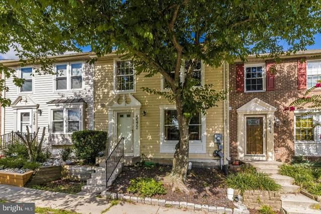 5572 Talbot Court, NEW MARKET, MD 21774 (#MDFR275996) :: Potomac Prestige