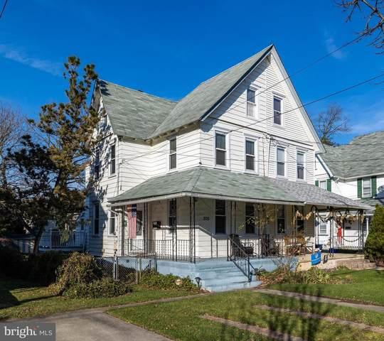 305 Linden Street, MOORESTOWN, NJ 08057 (#NJBL389174) :: Holloway Real Estate Group