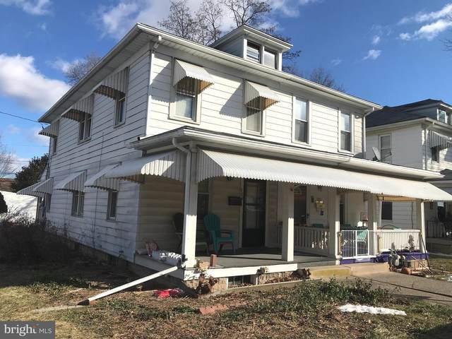 300 Oak Street, HARRISBURG, PA 17109 (#PADA129050) :: Liz Hamberger Real Estate Team of KW Keystone Realty