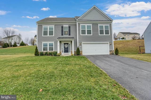 1229 Thistledown Drive, CHAMBERSBURG, PA 17202 (#PAFL177360) :: The Heather Neidlinger Team With Berkshire Hathaway HomeServices Homesale Realty