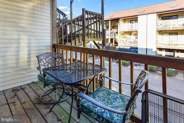 14300 Jarvis Avenue 204B, OCEAN CITY, MD 21842 (#MDWO119290) :: The Redux Group