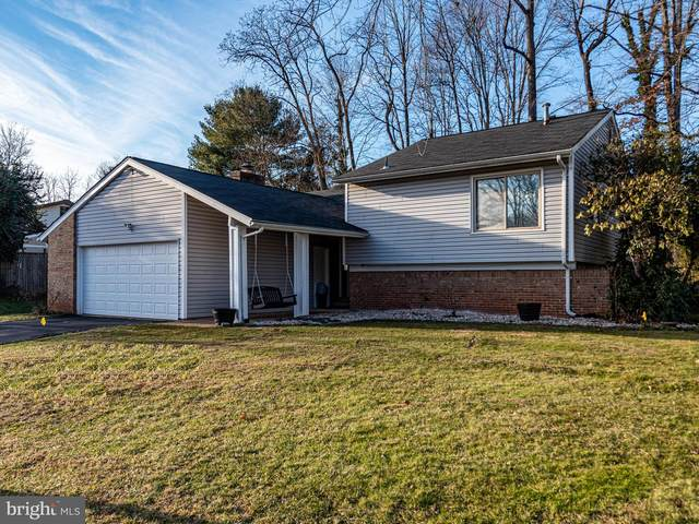 112 Hillsdale Drive, STERLING, VA 20164 (#VALO428392) :: The Redux Group