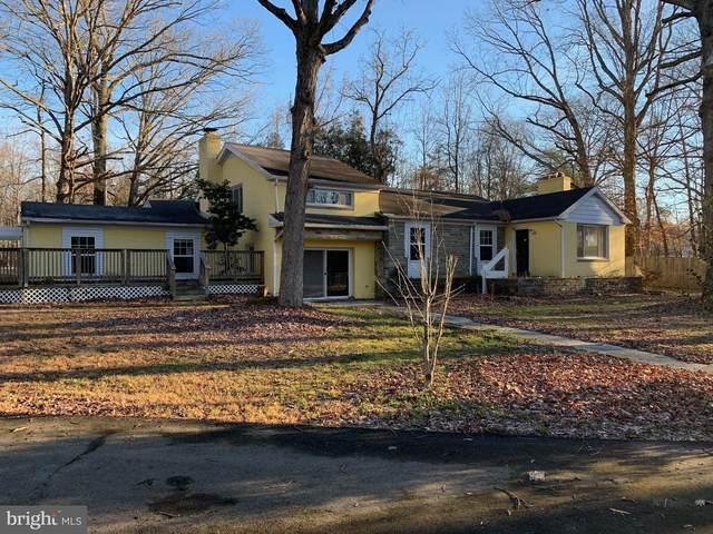 14330 Brandywine Road, BRANDYWINE, MD 20613 (#MDPG592916) :: Dart Homes
