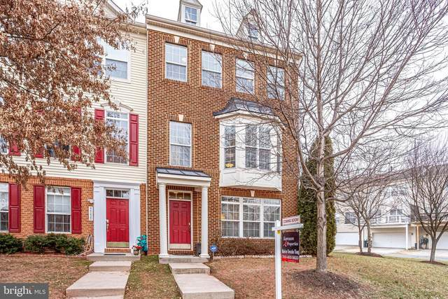 44232 Navajo Drive, ASHBURN, VA 20147 (#VALO428396) :: The Redux Group