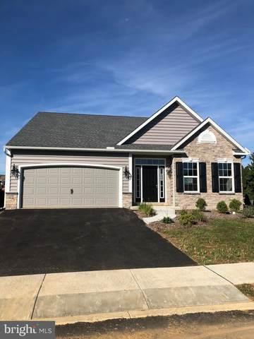 202 Mason Way #76, NEW HOLLAND, PA 17557 (#PALA175608) :: CENTURY 21 Home Advisors