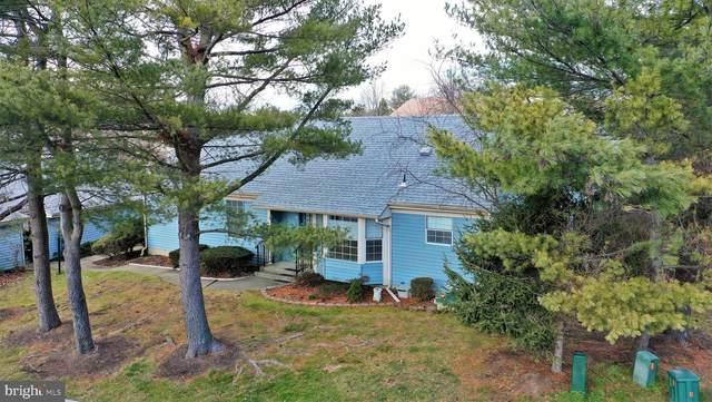 2-A Andrew Jackson Court A, MONROE TOWNSHIP, NJ 08831 (MLS #NJMX125796) :: Parikh Real Estate