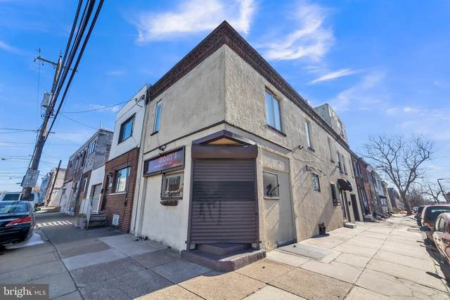 3528 Wharton Street, PHILADELPHIA, PA 19146 (#PAPH975778) :: Certificate Homes