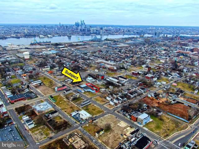 1138-1140 S Broadway, CAMDEN, NJ 08103 (#NJCD410826) :: Bob Lucido Team of Keller Williams Integrity